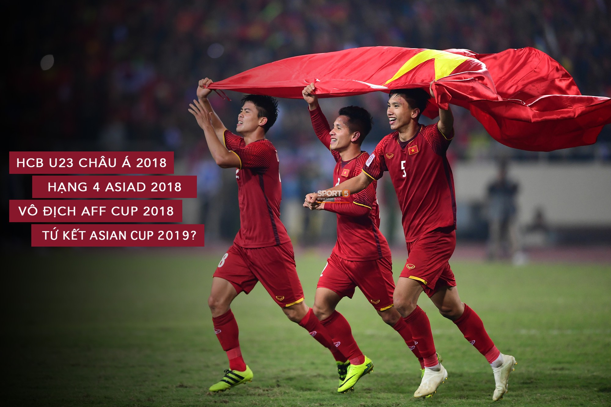 Tuyển Việt Nam vào tứ kết Asian Cup 2019: Tranh cãi về thế hệ xuất sắc nhất chấm dứt ở đây-1