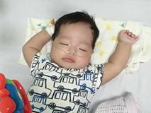 Mẹ Hà Nội với trải nghiệm kinh hoàng khi cả 2 con bị nhiễm virus RSV và bài học cảnh báo cho các mẹ