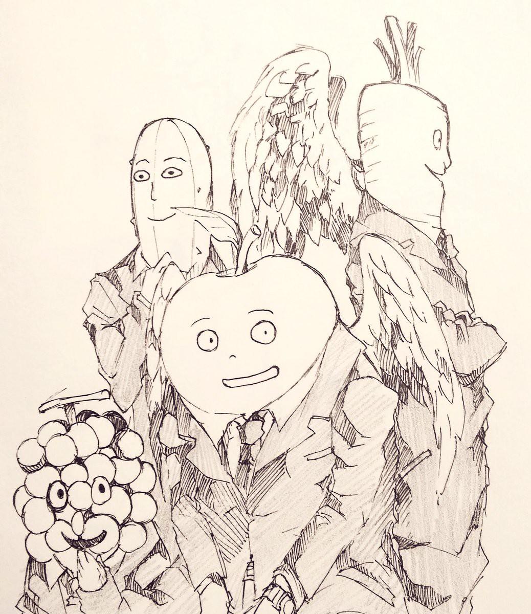 Nhật Bản: Bài thi tiếng Anh liên quan đến rau củ có cánh khiến Internet ngáo ngơ vì quá dị-6