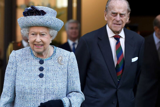 Dư luận phẫn nộ trước cách hành xử thô lỗ và kiêu ngạo của chồng Nữ hoàng Anh sau khi gây ra tai nạn-3