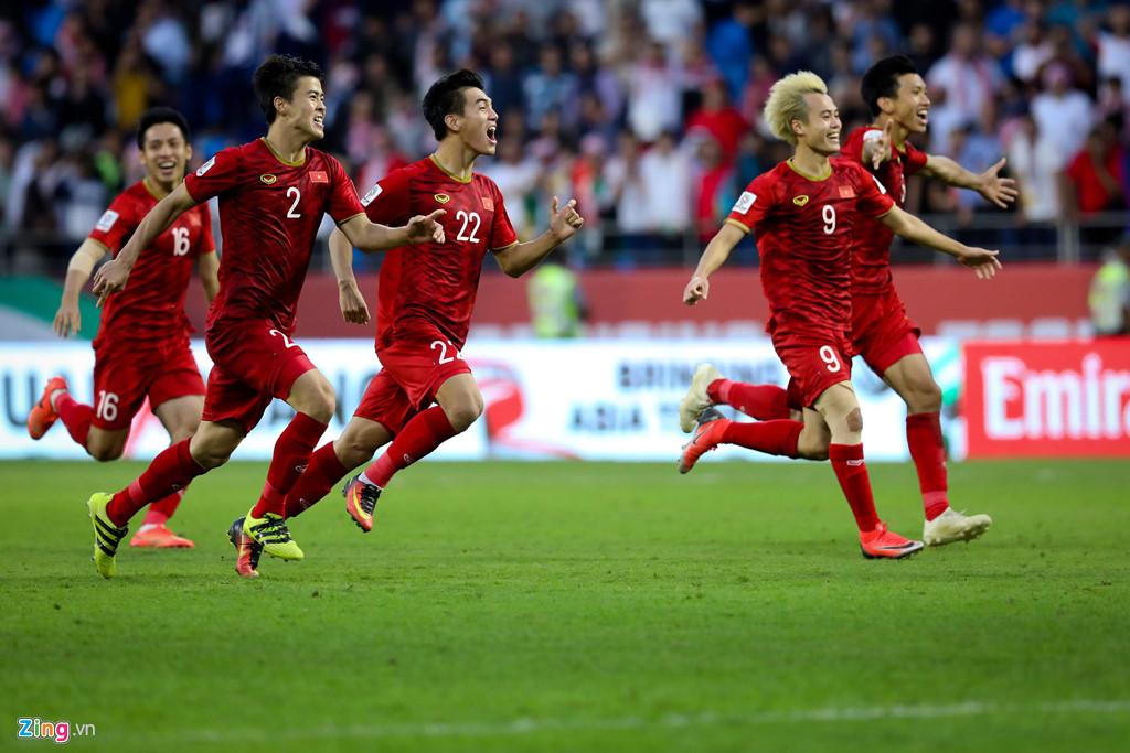 'Tuyển Việt Nam sẽ chờ vào khoảnh khắc kỳ diệu để thắng Nhật Bản'-3