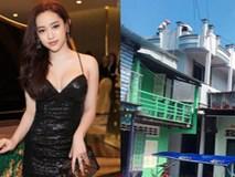 Hot girl thị phi Thúy Vi khoe xây nhà ở quê cho bố, nhưng mục đích chỉ để