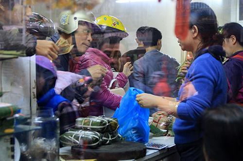 4 quán giò chả ngon ở Hà Nội không thể bỏ qua trong dịp Tết Kỷ Hợi-5
