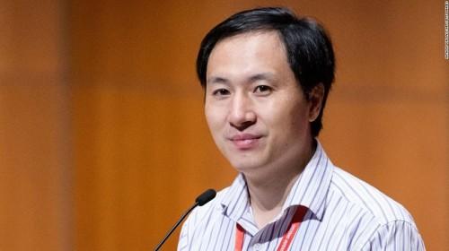 Trung Quốc xác nhận người phụ nữ thứ hai mang thai chỉnh sửa gen-2
