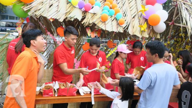 """Những em bé ung thư đi hội chợ, chơi Tết trong… bệnh viện: Con ước cả thế giới không còn bệnh nữa""""-5"""