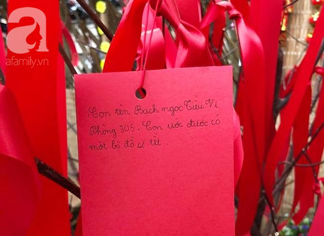 """Những em bé ung thư đi hội chợ, chơi Tết trong… bệnh viện: Con ước cả thế giới không còn bệnh nữa""""-13"""