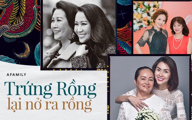 Mang danh mỹ nhân showbiz nhưng Hà Tăng, Tú Anh, Đan Lê, Lê Phương... vẫn bị dìm hàng khi đứng cạnh những người phụ nữ này-1