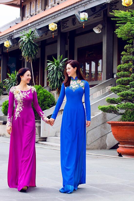 Mang danh mỹ nhân showbiz nhưng Hà Tăng, Tú Anh, Đan Lê, Lê Phương... vẫn bị dìm hàng khi đứng cạnh những người phụ nữ này-18