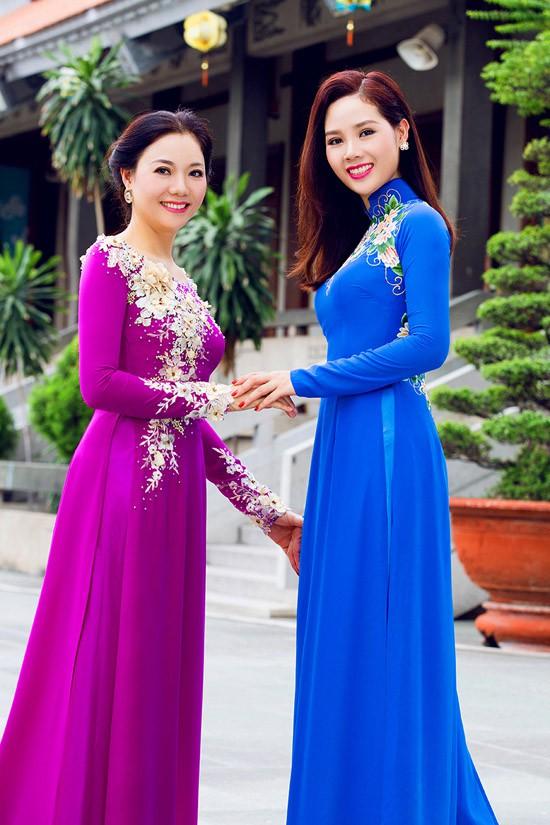 Mang danh mỹ nhân showbiz nhưng Hà Tăng, Tú Anh, Đan Lê, Lê Phương... vẫn bị dìm hàng khi đứng cạnh những người phụ nữ này-17