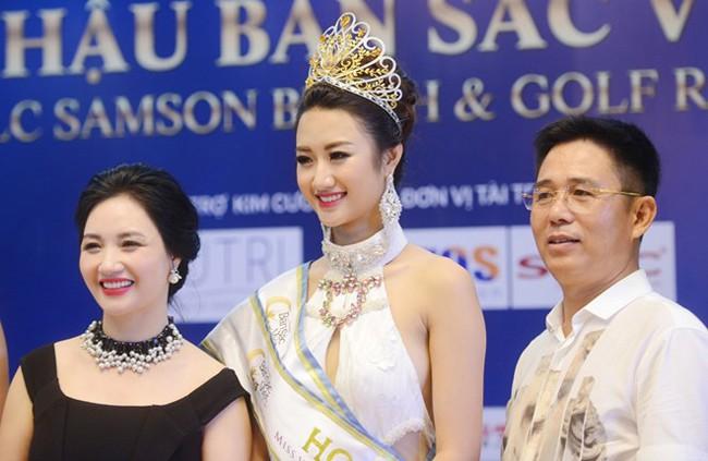 Mang danh mỹ nhân showbiz nhưng Hà Tăng, Tú Anh, Đan Lê, Lê Phương... vẫn bị dìm hàng khi đứng cạnh những người phụ nữ này-19