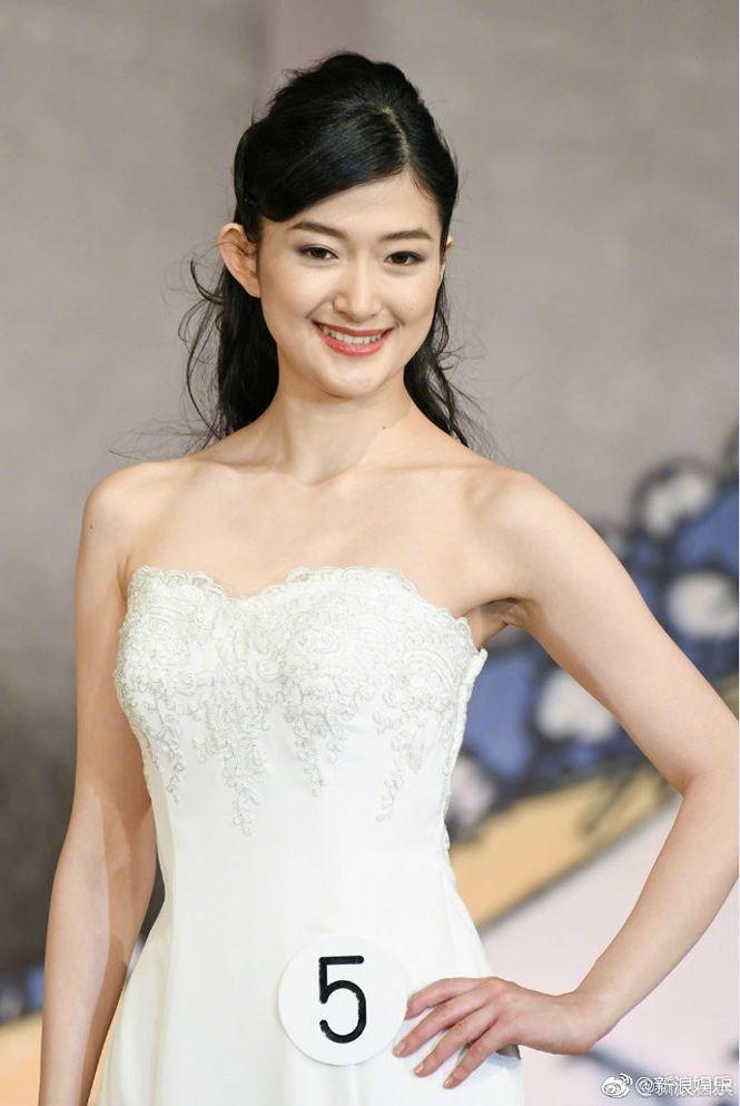 Nhan sắc gây tranh cãi của Hoa hậu Nhật Bản 2019-4