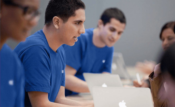 Khi iFan đại chiến Apple: Sự thật mất lòng về chế độ bảo hành keo kiệt của thương hiệu nhà Táo-2