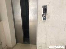 Người dân suýt bước vào thang máy trống rỗng, không có cabin: Chủ đầu tư lên tiếng