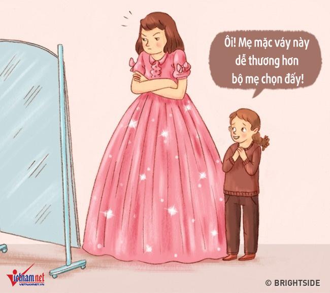 Những mẩu hội thoại đáng suy ngẫm khi con cái và cha mẹ hoán đổi vị trí-5