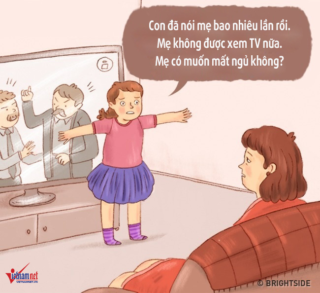 Những mẩu hội thoại đáng suy ngẫm khi con cái và cha mẹ hoán đổi vị trí-8