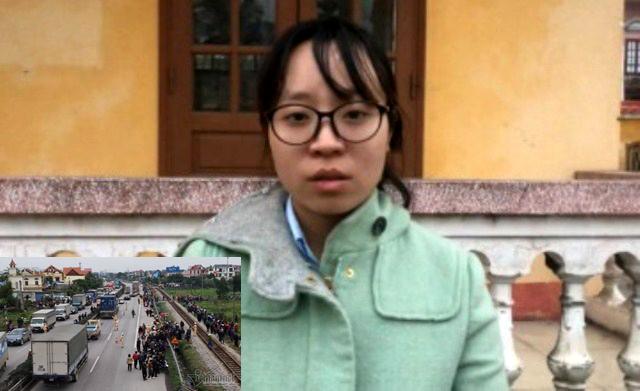 Vợ tài xế gây tai nạn 8 người chết ôm bụng bầu cầu xin tha thứ-1
