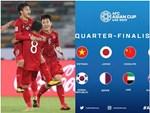 Thắng Nhật Bản ở tứ kết Asian Cup, Việt Nam sẽ hưởng đặc quyền chưa từng có trong lịch sử Asian Cup-3