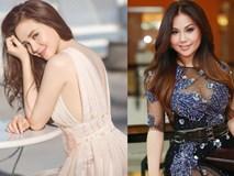 """Vy Oanh gây phẫn nộ khi đăng status """"đá thẳng"""" đàn chị Minh Tuyết:"""
