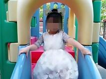 Cái chết nhiều uẩn khúc của bé gái 3 tuổi sau khi gặp phải tình huống chưa từng có ở trạm xăng