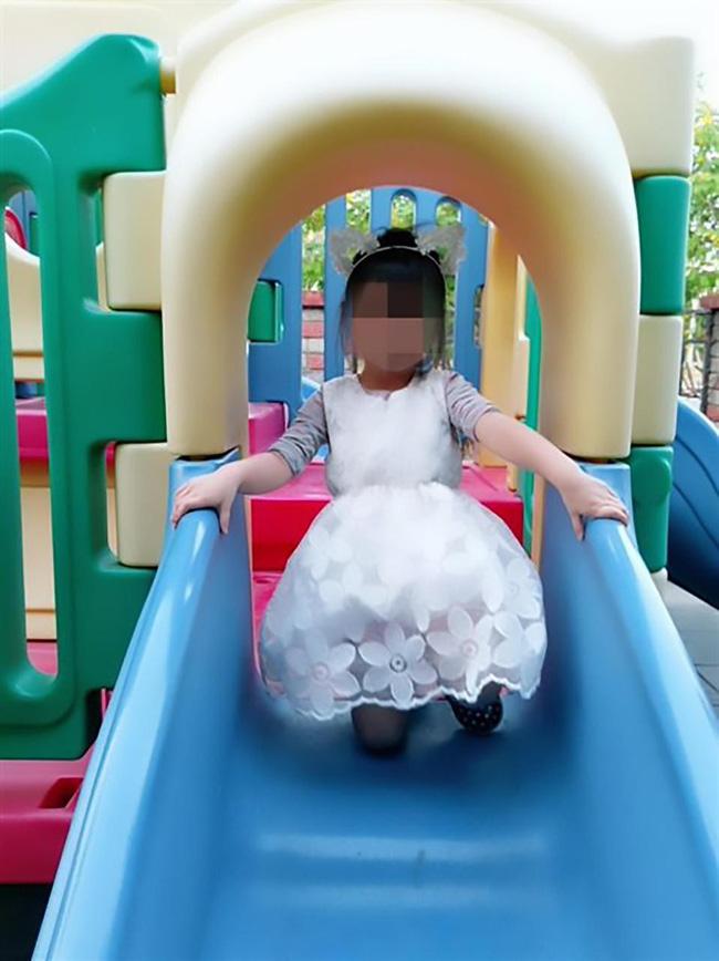 Cái chết nhiều uẩn khúc của bé gái 3 tuổi sau khi gặp phải tình huống chưa từng có ở trạm xăng-1