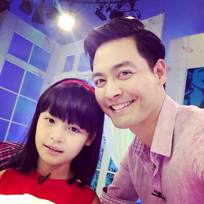 5 năm sau Bố ơi mình đi đâu thế?, bé Bo nhà MC Phan Anh giờ như thiếu nữ, đã sang Úc du học-1