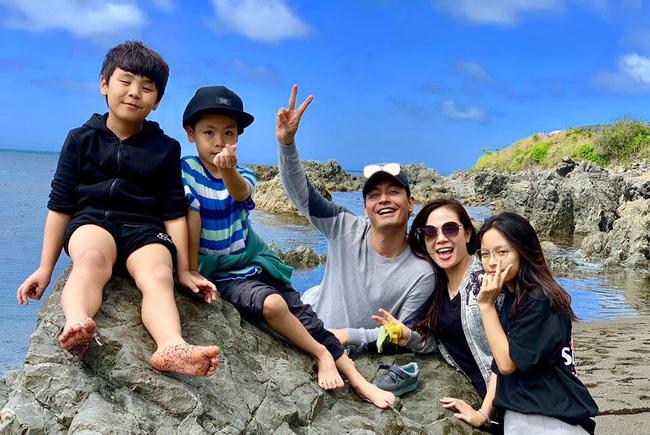 5 năm sau Bố ơi mình đi đâu thế?, bé Bo nhà MC Phan Anh giờ như thiếu nữ, đã sang Úc du học-11