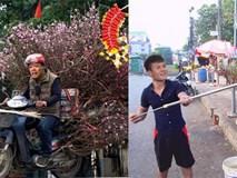 Chết cười ảnh chế Công Phượng, Quang Hải bất ngờ bỏ Dubai về Việt Nam bán đào kiếm tiền tiêu Tết