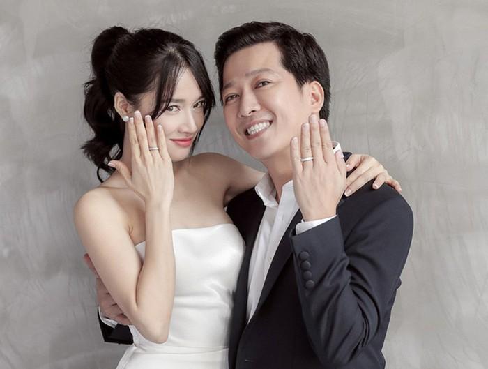 Hot: Nhã Phương đã hạ sinh con gái đầu lòng cho Trường Giang?-2