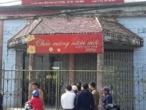 Hé lộ nguyên nhân nghi can dùng hơi cay cướp ngân hàng ở Thái Bình