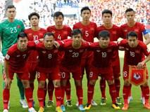 Đội hình Việt Nam vs Nhật Bản: Bộ khung