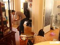 Người dân chung cư nghiêng ở TP.HCM: Đêm ngủ thường nghe tiếng rung lắc như động đất