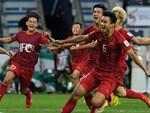 Fan Thái Lan thi nhau cổ vũ... Nhật Bản hạ Việt Nam-4