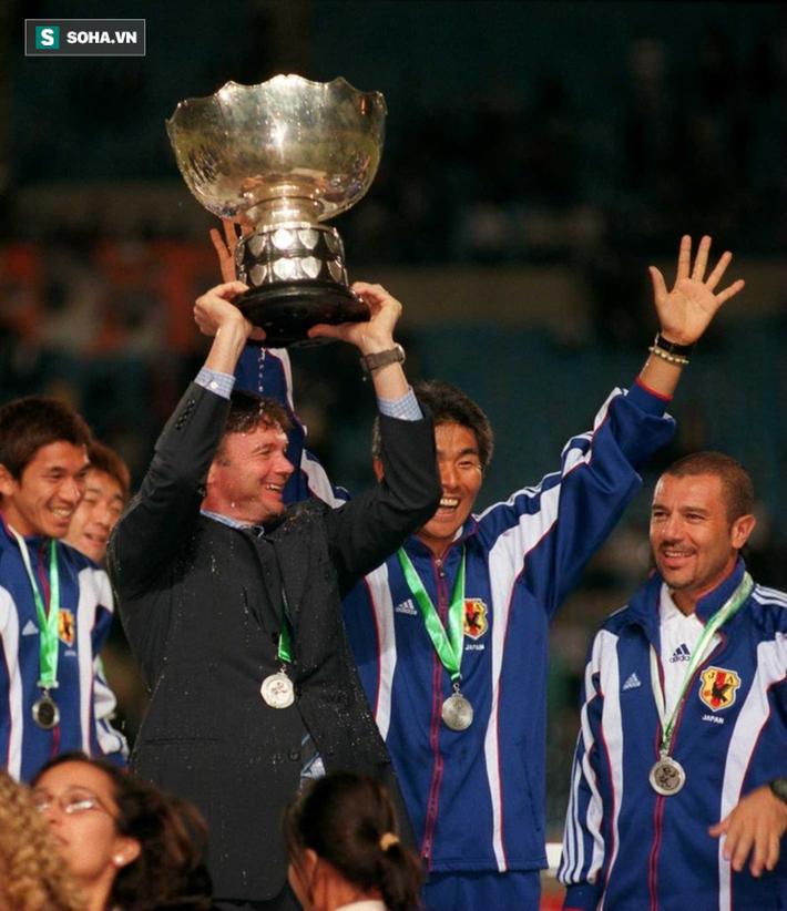 Cựu HLV từng đưa Nhật Bản vô địch Asian Cup: Việt Nam sẽ thắng 2-1-1