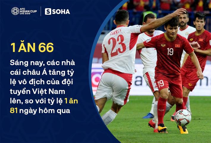 Cựu HLV từng đưa Nhật Bản vô địch Asian Cup: Việt Nam sẽ thắng 2-1-2