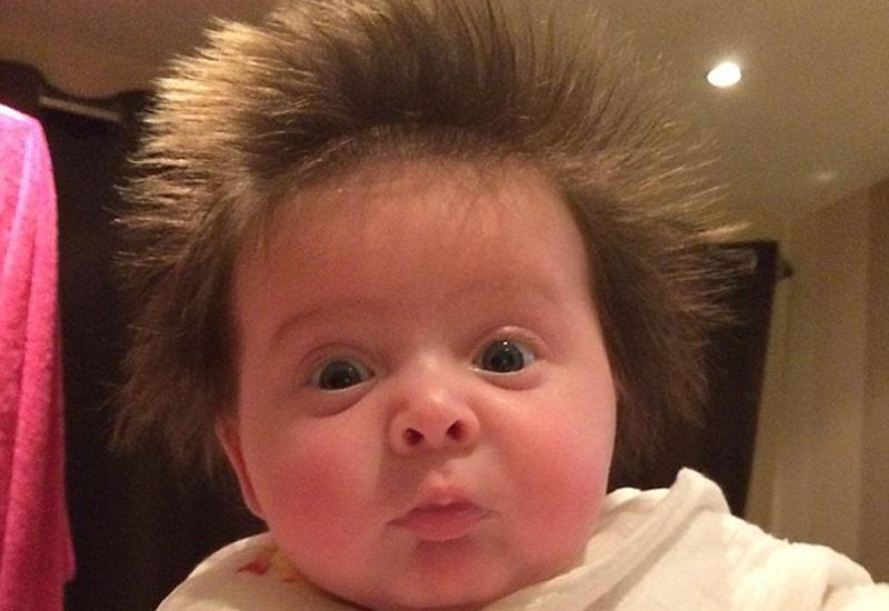 Mẹ bỉm sữa thả tim ầm ầm cho những bé sơ sinh uống sữa chỉ để nuôi tóc-16