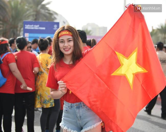 Tứ kết Việt Nam - Nhật Bản: CĐV tiếc nuối khi tuyển Việt Nam phải rời Asian Cup 2019-69