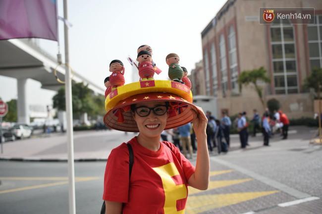 Tứ kết Việt Nam - Nhật Bản: CĐV tiếc nuối khi tuyển Việt Nam phải rời Asian Cup 2019-70