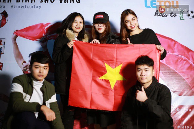 Tứ kết Việt Nam - Nhật Bản: CĐV tiếc nuối khi tuyển Việt Nam phải rời Asian Cup 2019-60
