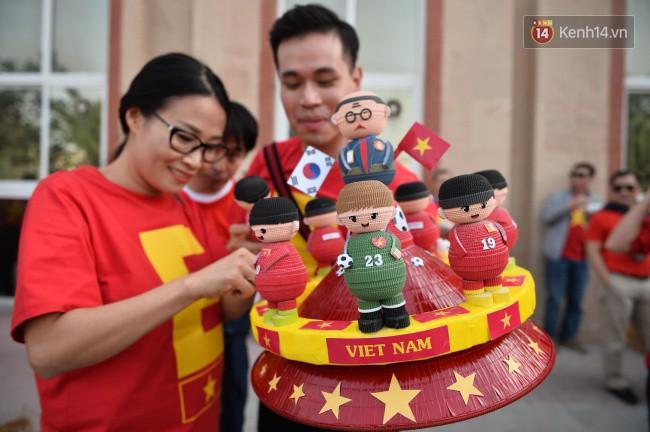 Tứ kết Việt Nam - Nhật Bản: CĐV tiếc nuối khi tuyển Việt Nam phải rời Asian Cup 2019-73