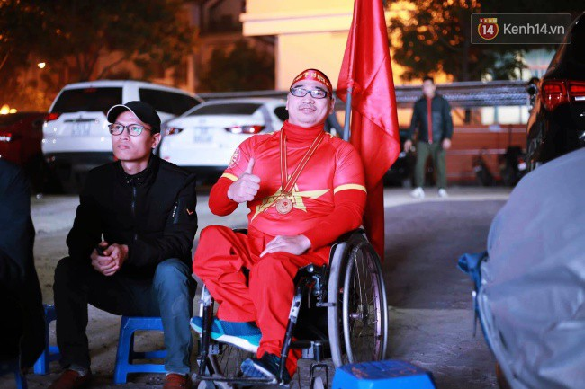 Tứ kết Việt Nam - Nhật Bản: CĐV tiếc nuối khi tuyển Việt Nam phải rời Asian Cup 2019-59