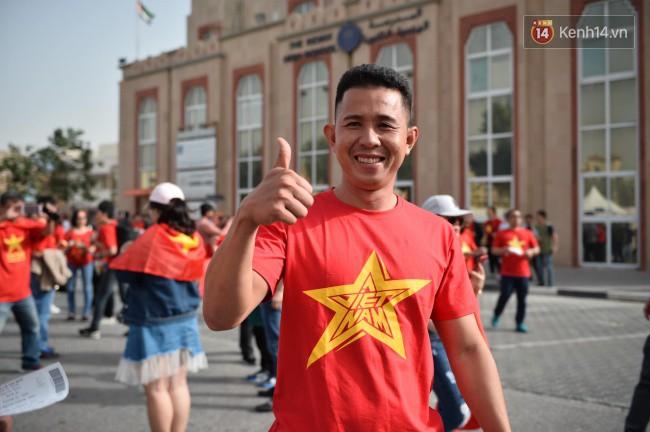 Tứ kết Việt Nam - Nhật Bản: CĐV tiếc nuối khi tuyển Việt Nam phải rời Asian Cup 2019-45