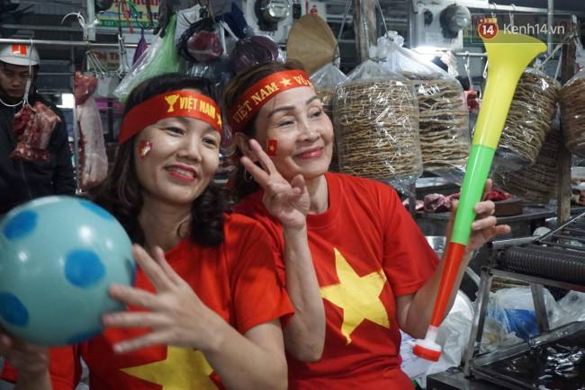 Tứ kết Việt Nam - Nhật Bản: CĐV tiếc nuối khi tuyển Việt Nam phải rời Asian Cup 2019-40