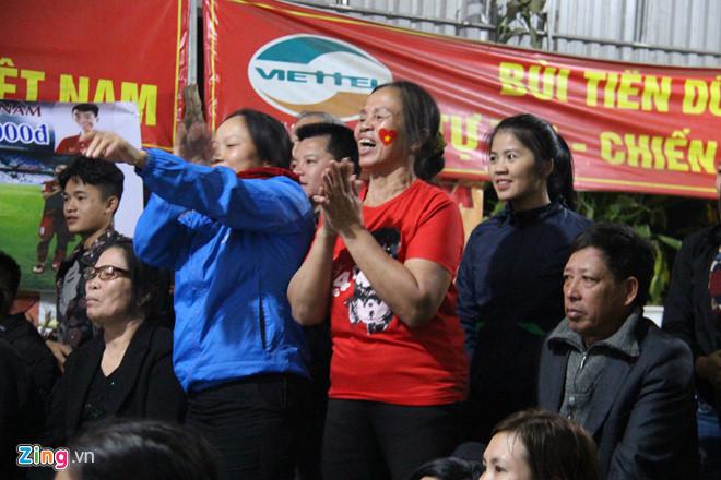 Tứ kết Việt Nam - Nhật Bản: CĐV tiếc nuối khi tuyển Việt Nam phải rời Asian Cup 2019-21