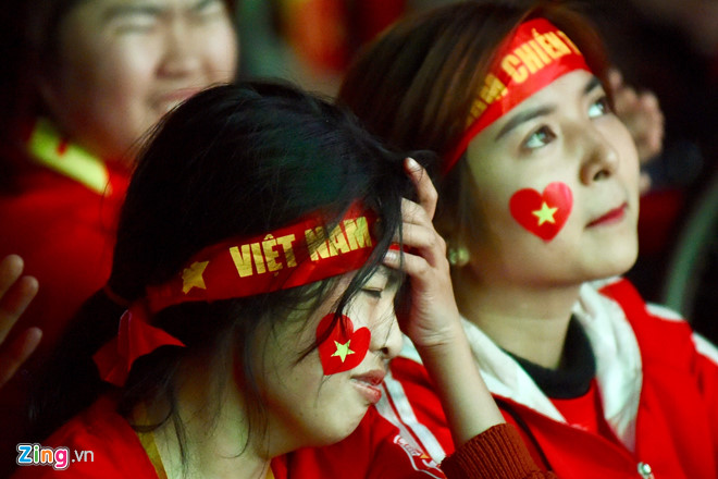 Tứ kết Việt Nam - Nhật Bản: CĐV tiếc nuối khi tuyển Việt Nam phải rời Asian Cup 2019-16