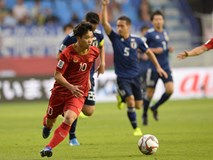 Việt Nam 0-1 Nhật Bản: Nhật Bản ghi bàn sau quả penalty nhờ VAR