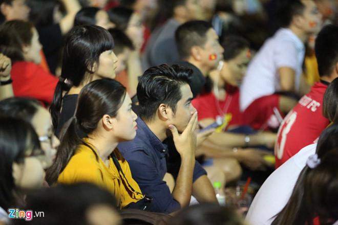 Tứ kết Việt Nam - Nhật Bản: CĐV tiếc nuối khi tuyển Việt Nam phải rời Asian Cup 2019-12