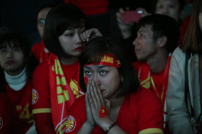 Tứ kết Việt Nam - Nhật Bản: CĐV tiếc nuối khi tuyển Việt Nam phải rời Asian Cup 2019-1
