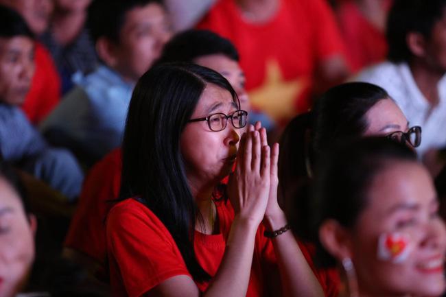 Tứ kết Việt Nam - Nhật Bản: CĐV tiếc nuối khi tuyển Việt Nam phải rời Asian Cup 2019-7