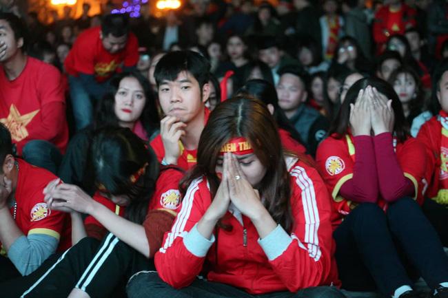 Tứ kết Việt Nam - Nhật Bản: CĐV tiếc nuối khi tuyển Việt Nam phải rời Asian Cup 2019-3