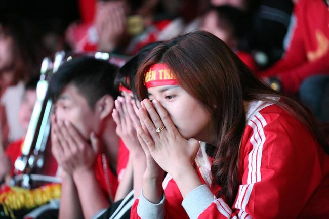 Tứ kết Việt Nam - Nhật Bản: CĐV tiếc nuối khi tuyển Việt Nam phải rời Asian Cup 2019-4